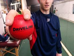 Driveline Weighted Balls