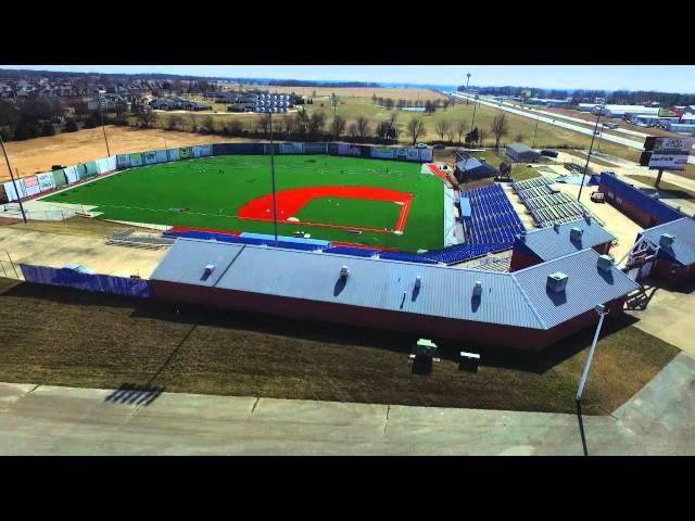 Ozarks Stadium